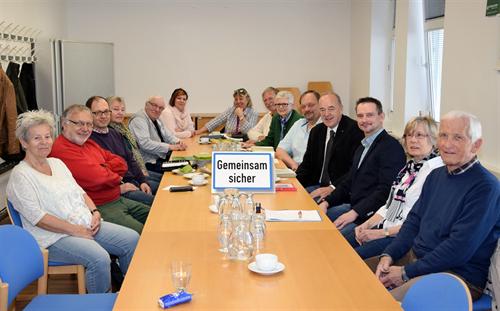 Treffen der Anonymen Alkoholiker - Stadtgemeinde Mdling