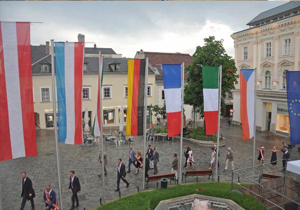 Infoabend: Feiertage & Jahresfeste - Stadtgemeinde Mdling